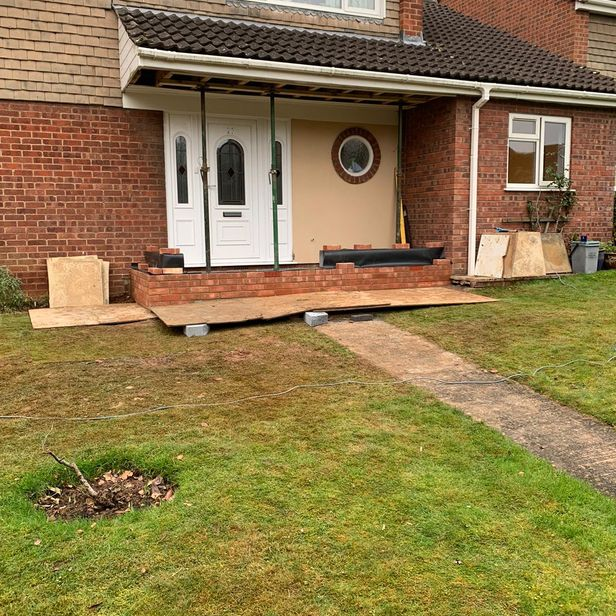 Home Extensions | Builders in Bristol